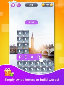 Download Word Town: Search, find & crush in crossword games 1.5.0 APK