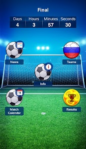 Download World Football Calendar 2018: News, teams, results 1.1838 APK