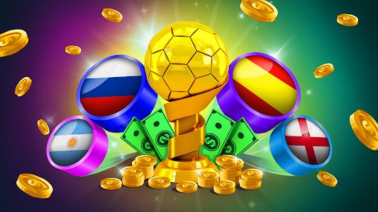 Download Soccer Caps 2018 ⚽️ Table Futbol Game 2.4.5 APK