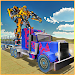 Download X Ray Robot Transport Truck 1.4 APK