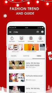 screenshot of ZAFUL - My Fashion Story version 4.4.0