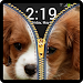 Download Zipper Lock Screen Puppy 0.0.2 APK