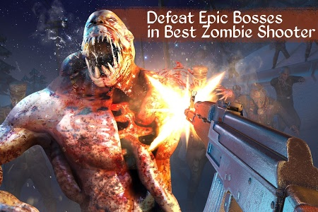 Download Zombie Call: Trigger 3D First Person Shooter Game 1.4 APK