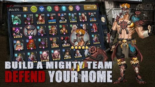Download Zombie Strike : The Last War of Idle Battle (SRPG) 1.11.18 APK