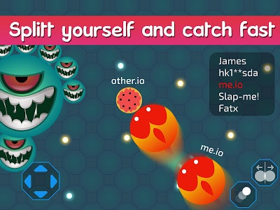 Download alis.io for agar 1.0.1 APK