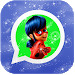 Download chat with Ladybug 2.0 APK