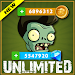 Download cheats for plants vs zombies 2 and zombies prank 1.0 APK