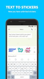 Download hike messenger: Stickers, Hidden Chat, Timeline  APK