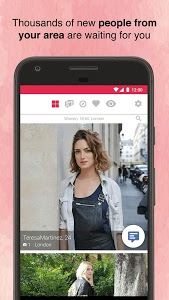 Download iDates - Chats, Flirts, Dating, Love & Relations 4.9.6 (Oasis) APK