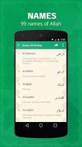 Download iMuslim Quran Azan Prayer time 2.7.rel.053 APK