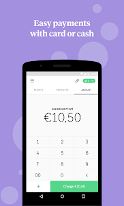 Download iZettle Go: the easy POS 5.11.4 APK