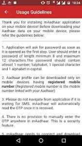 Download mAadhaar 1.1.2 APK