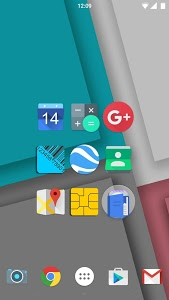 Download nougat marshmallow Icons Pack 4 APK