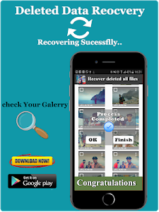Download recover all deleted files , data recovery 1.2 APK