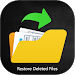 Download restore deleted files 5.2 APK