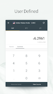 Download xCurrency - Smart Currency 1.6.0 APK